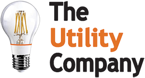 The Utility Company Logo