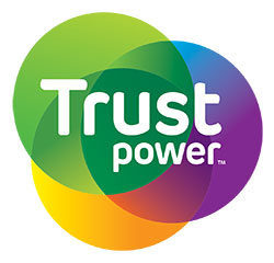 Trust Power logo